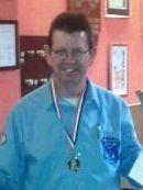 Adrie Nuyten, Gewestelijk kampioen bandstoten 5e klas
