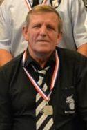 Ed Wetserduin, 't Dobbertje, Districtkampioen driebanden 3e klas