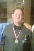 Patrick kroonen, Gewestelijk kampioen bandstoten 5e klas en 2e op het NK