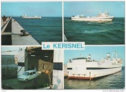 M/V Kerisnel, photo D.R.