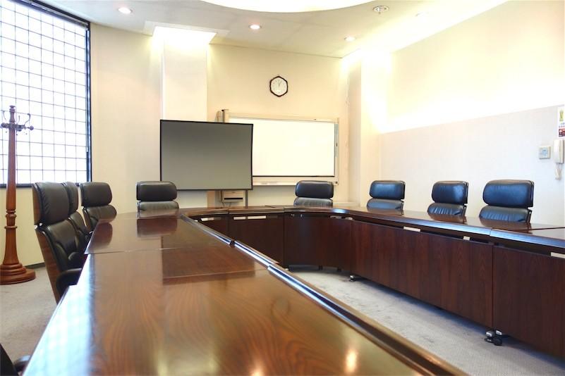 2F大会議室