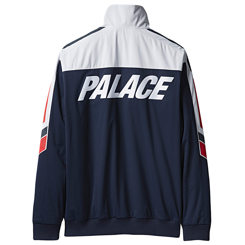 74681b41ff9a Adidas x PALACE SHELL TRACK TOP - HYPEDELIVERYDE