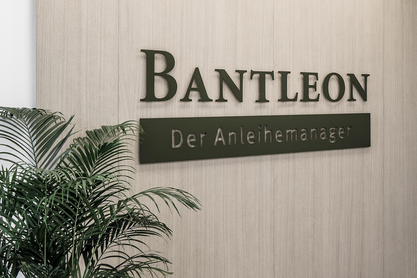 bantleon ag hannover werner works vertriebs gmbh. Black Bedroom Furniture Sets. Home Design Ideas