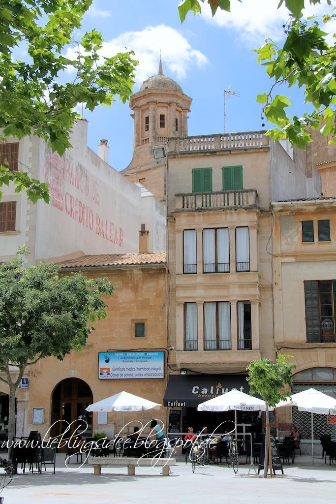 Lieblingsidee Mallorca Lllucmajor