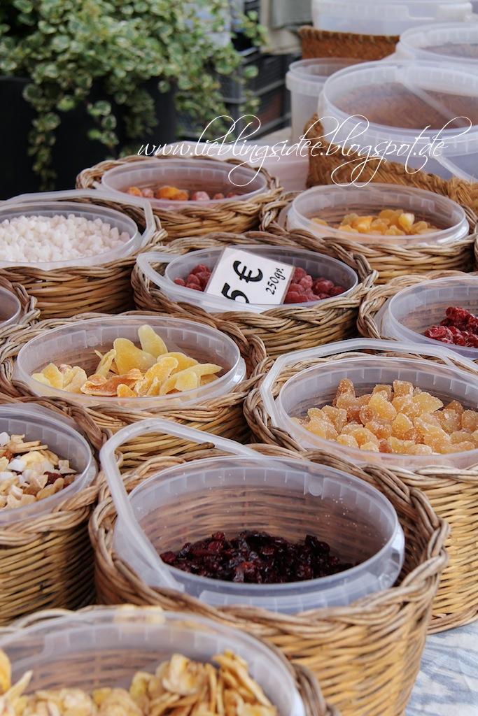 Lieblingsidee Mallorca Markt Sineu