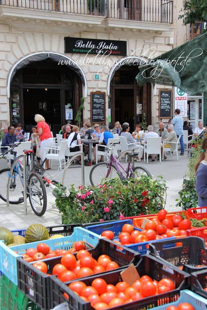 Lieblingsidee Mallorca Markt Llucmajor