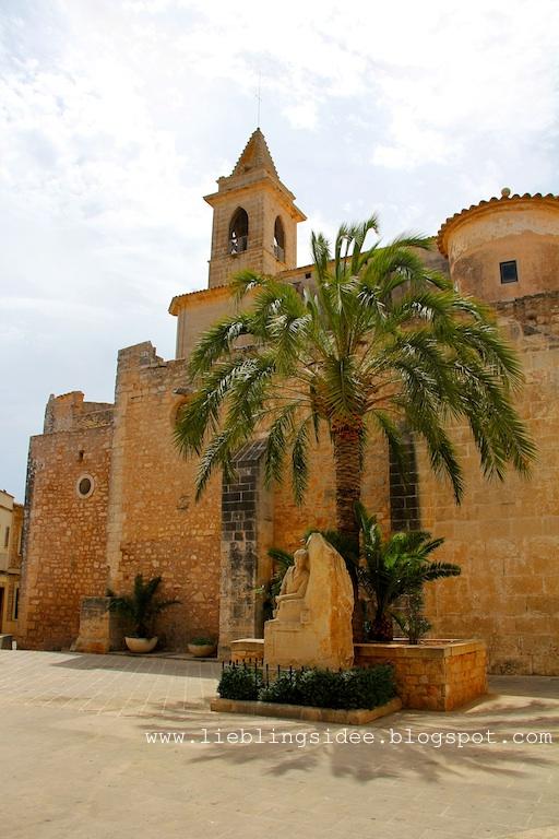 Lieblingsidee Mallorca Santanyi