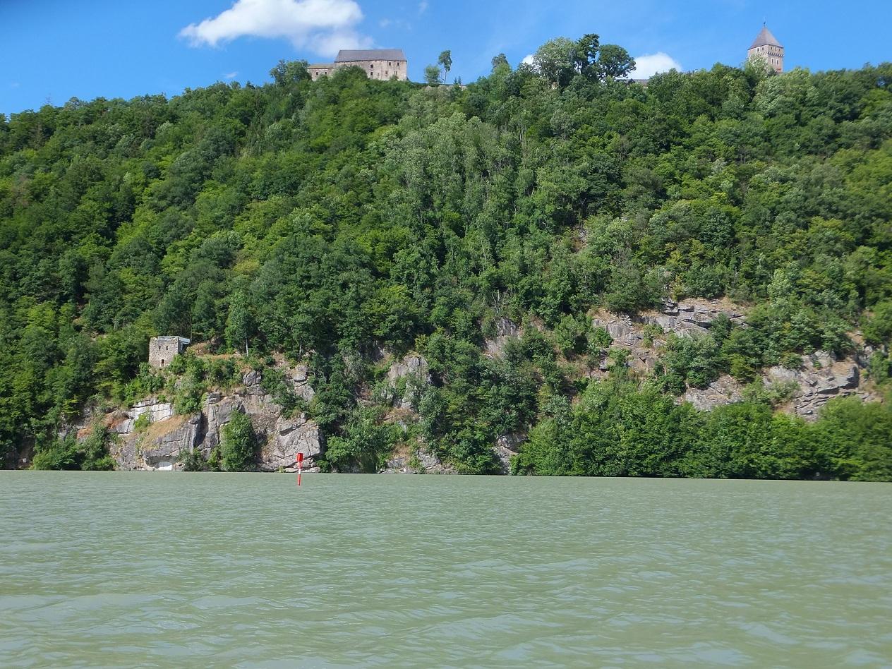 Neuhaus an der Donau