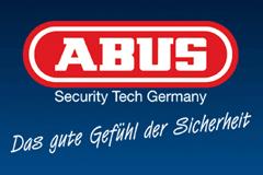 ABUS - Das gute Gefühl der Sicherheit