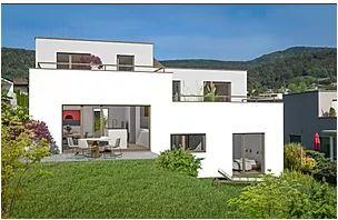 Haus Olten verkaufen mit Zenas Immobilien