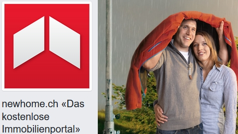 Immobilien Solothurn beim guten Gratisportal Newhome.ch