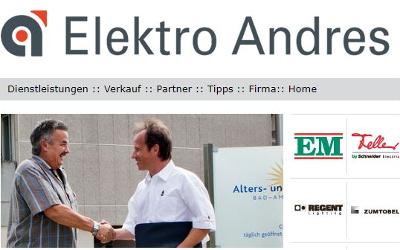 Elektriker Solothurn