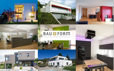 Architekturbüro Solothurn - der Oltner Partner Bauform! Klick