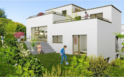 Haus Olten bauen