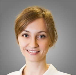 Герасимова Яна Олеговна