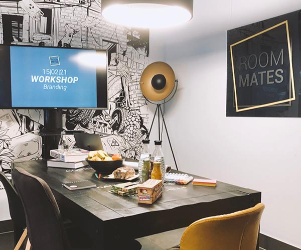 Der Marken-Workshop