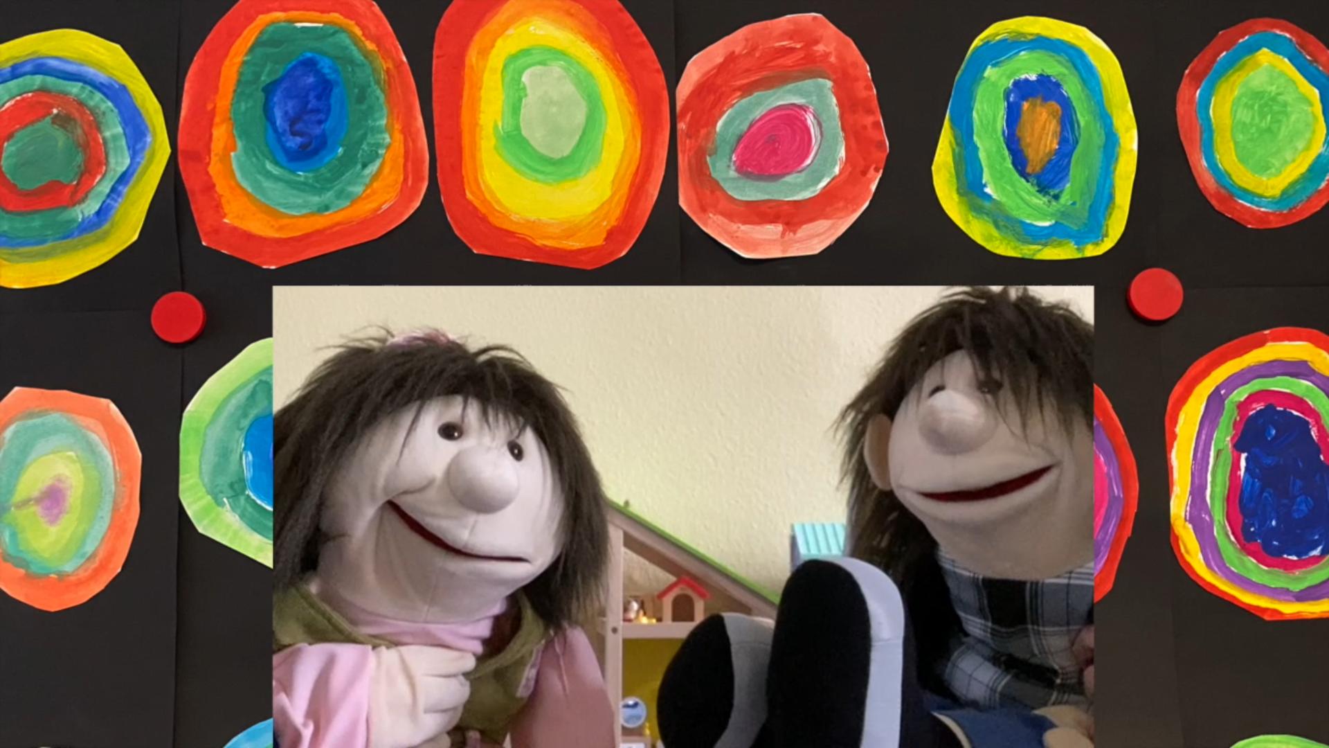 Virtueller Rundgang für die Einschulungskinder