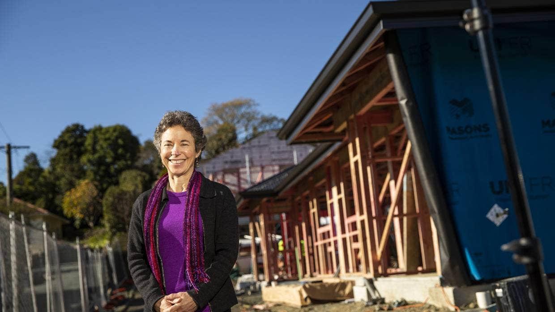 Trust urges action on housing fund