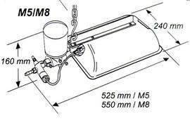 Gasolec M5 M8