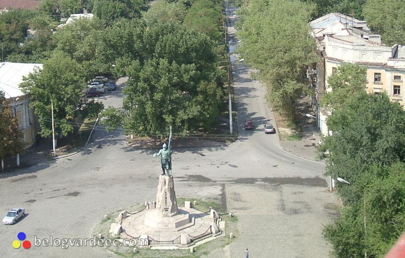 Фото Новочеркасска, собор, ермак,