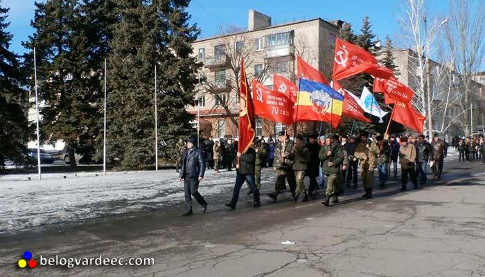 казаки ополченцы, ЛНР, ДНР, казаки новороссия,