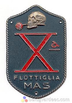 10-я флотилия МАС_Эмблема