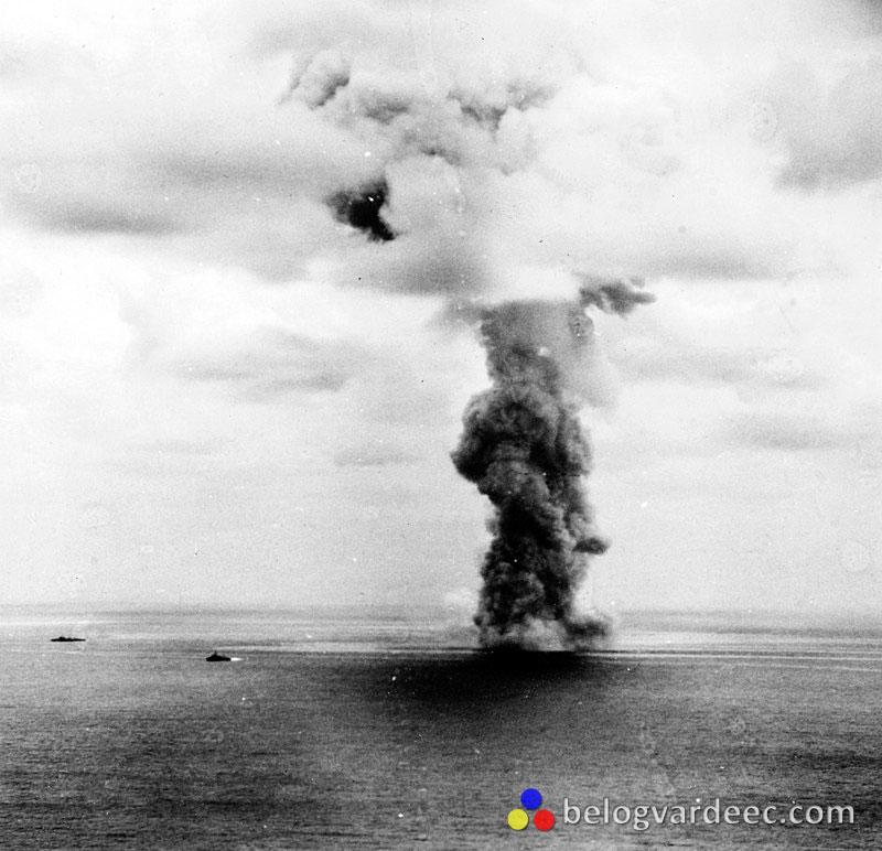 Взрыв-Линкора-Ямато_7-апреля-1945