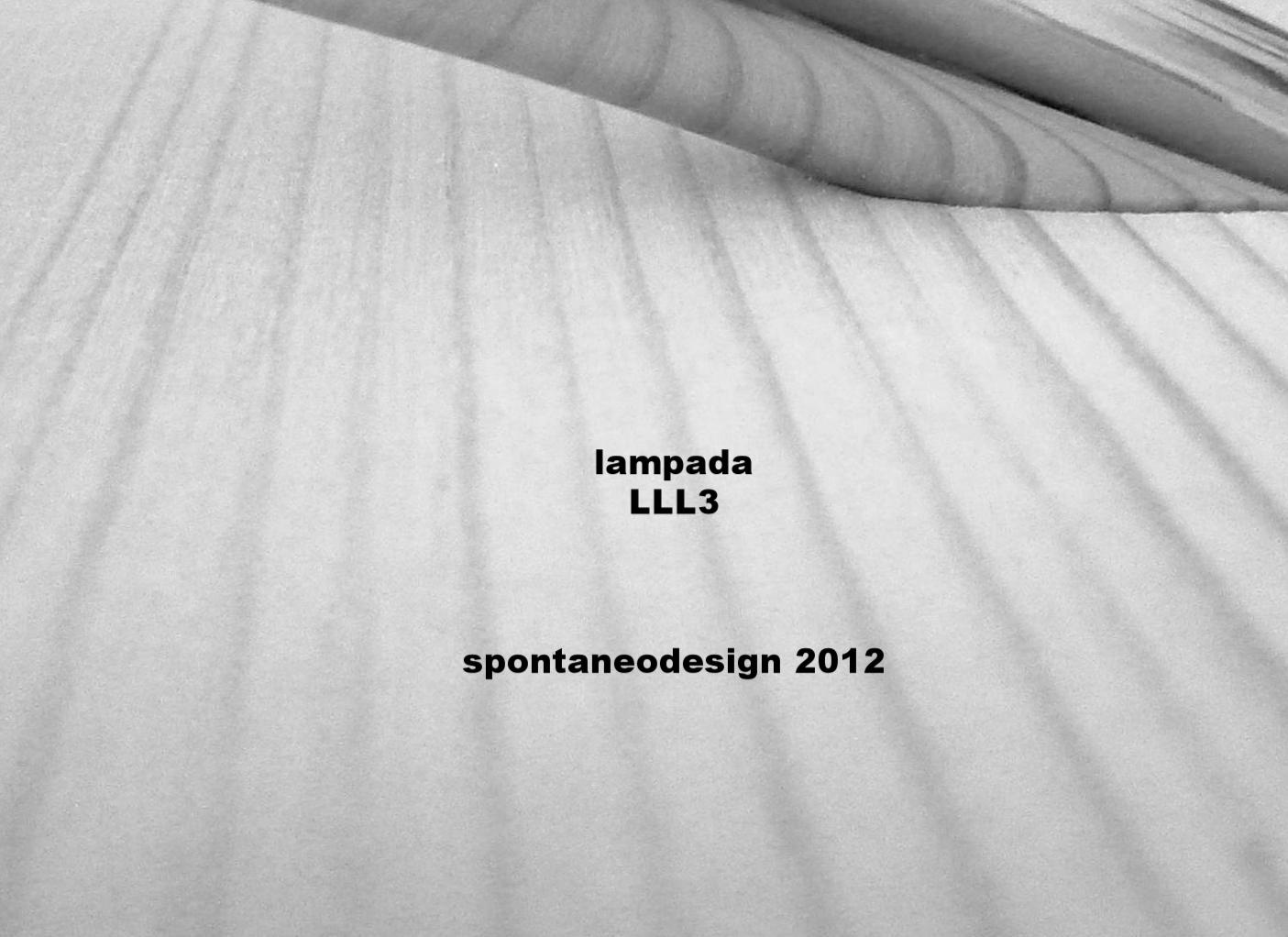 LLL3 -  2012