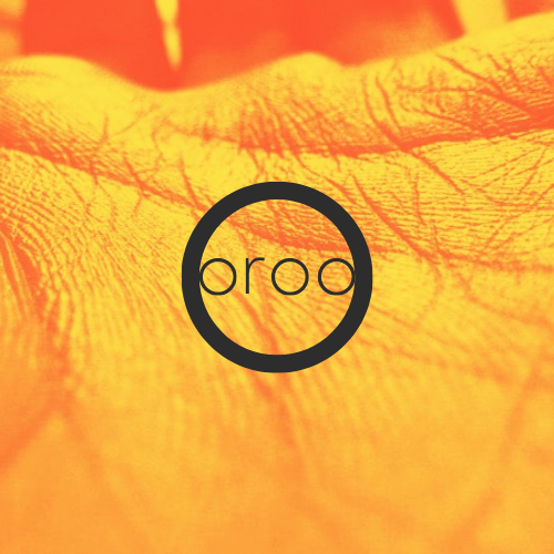 oroo in progress -  Logo / ecommerce