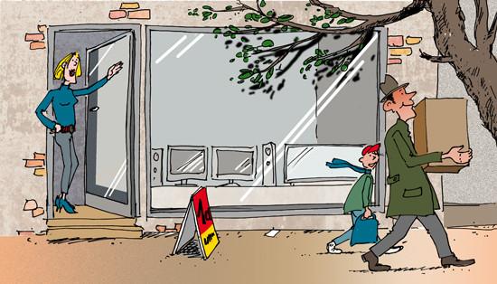 Zeichnung digital, Einzelhandel 1+2 Ausbildungsjahr, Winklers