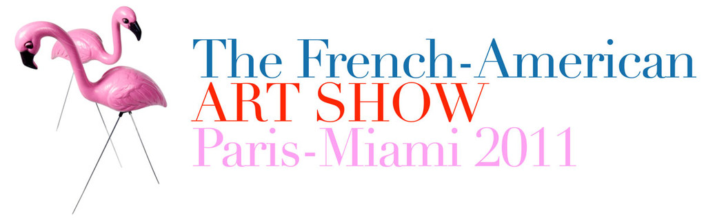 The French American Art Show 2011