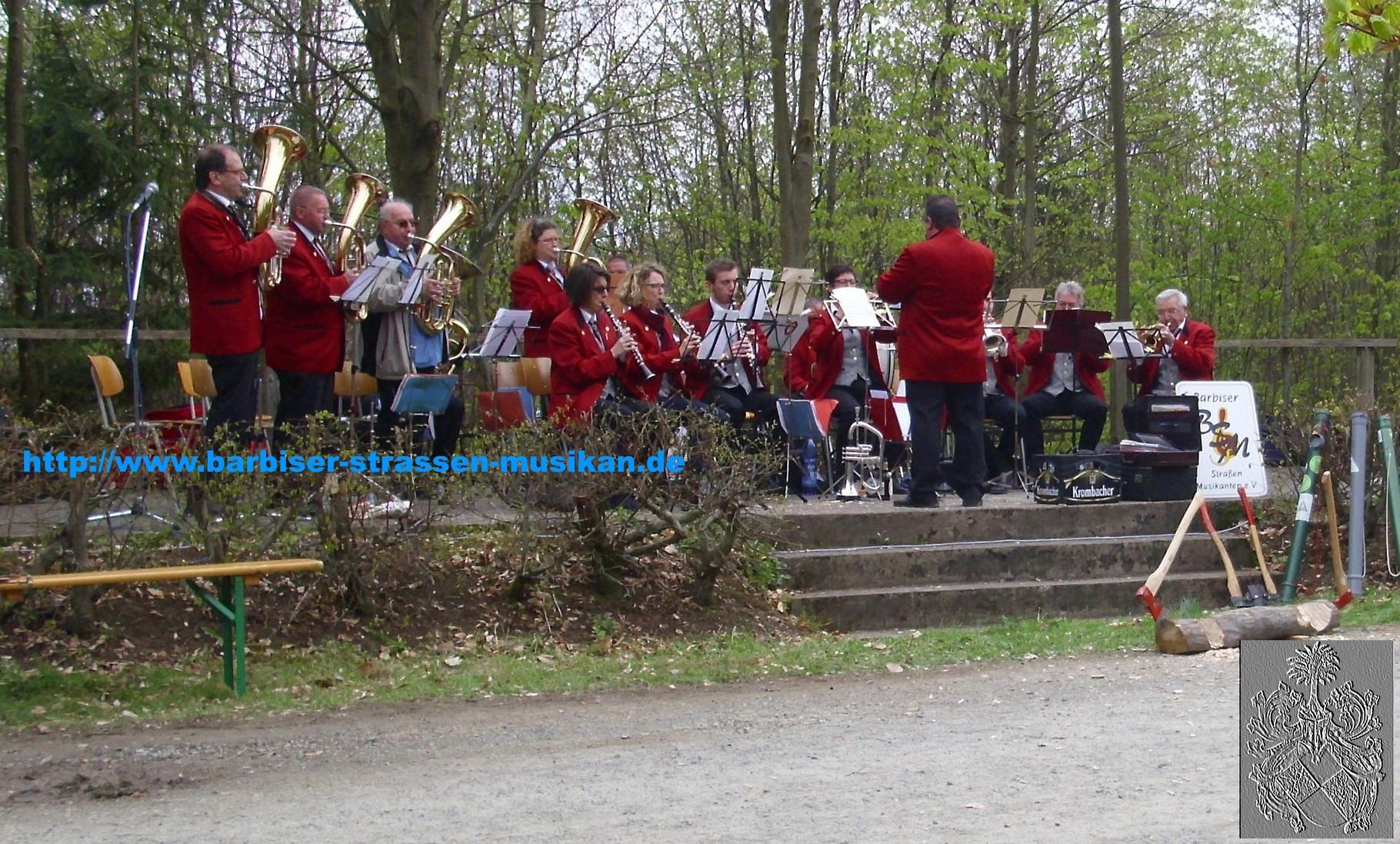 Harzklub-Pöhlde 2013