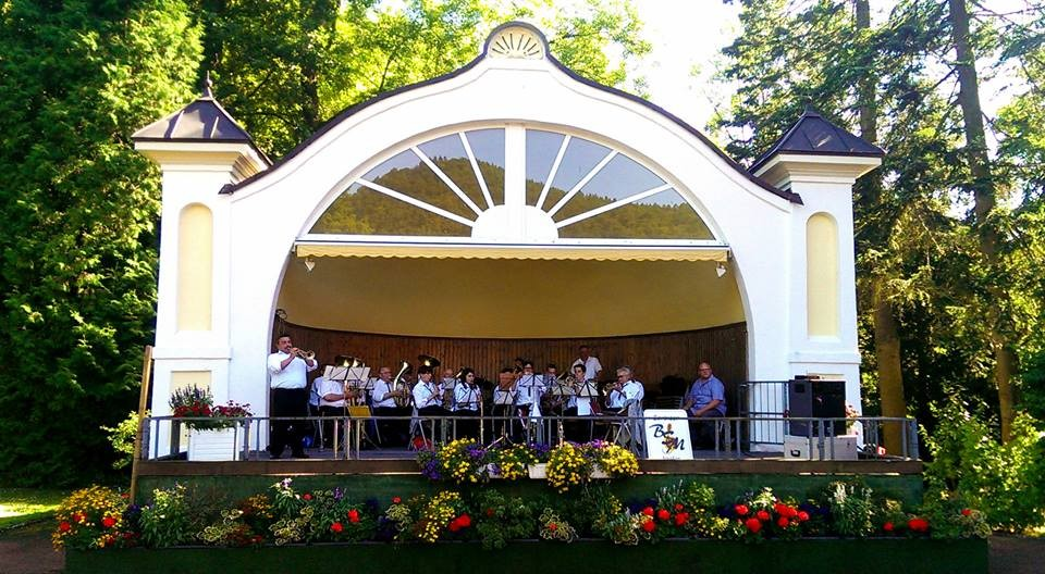 Kur-Konzert Bad lauterberg 2013