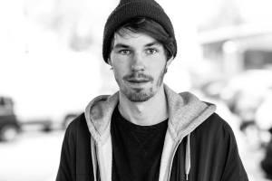 Profilbild von Henry Tornow. Fotografiert hat ihn Manolito Röhr.