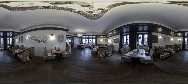 Landgasthof Höfener Garten. Steak-Spezialitäten vom Grill...