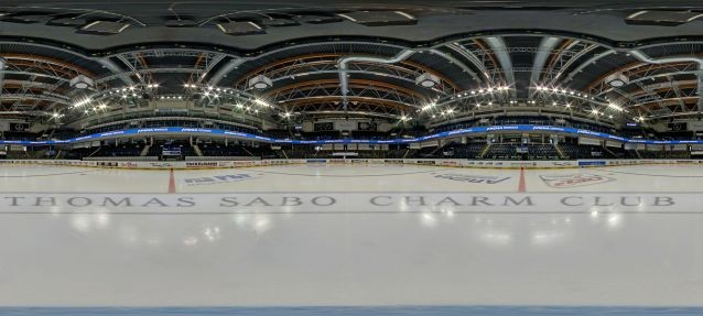 Arena Nürnberger Versicherung...