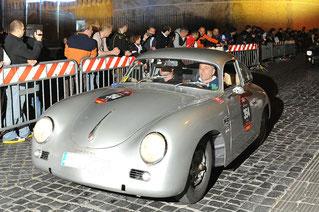 356, Michael Roock, Mille Miglia