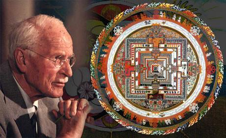 C. G. Jung e i Mandala