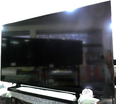 東芝 2014年製 42インチ 液晶テレビ 39,800円