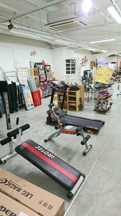 トレーニング用品スポーツ用品から雑貨まで