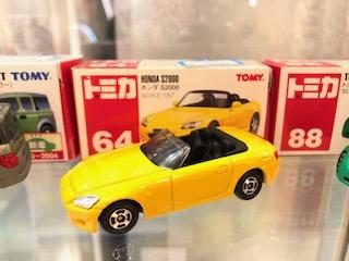 S2000 ホンダ