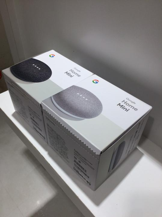 Googlehome mini 中古品