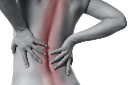Was tun gegen Rückenschmerzen?
