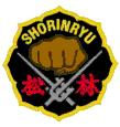 offizielles Matsubayashi Ryu patch