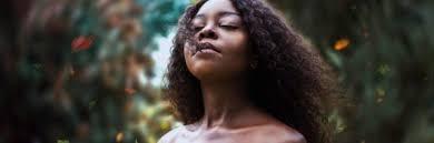 God, hope, love, Jona Nanette, inspiration, encouragement, chosen, melanin