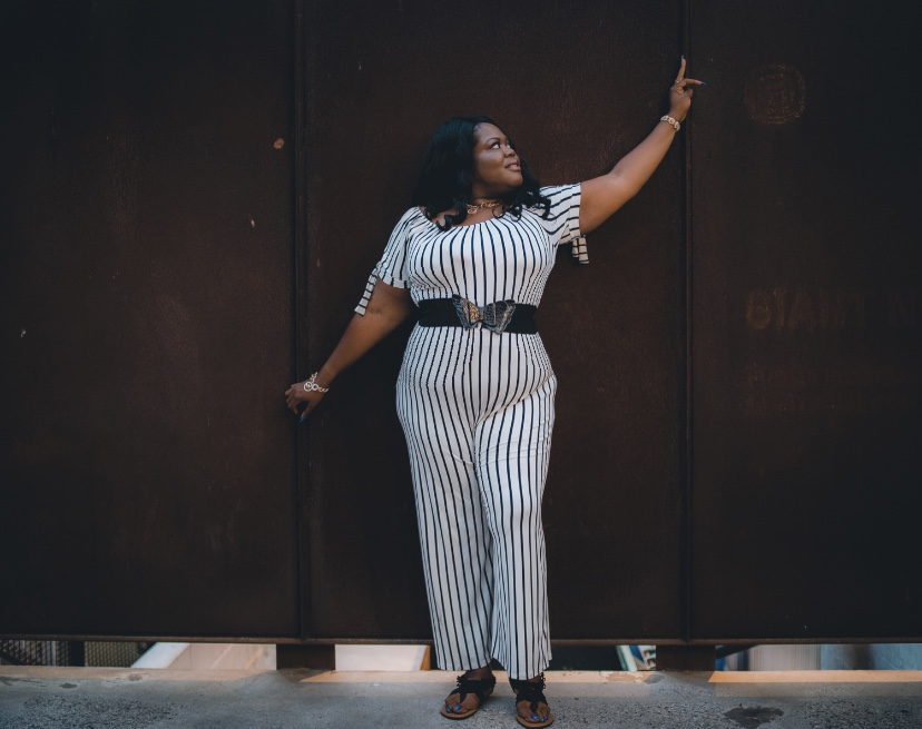 Melanin, Afro, Curvy, Merch, Fashion, Plus Size, Full-Figured, Inspiration, Quotes, Blogs, Spiritual, Journey, Beauty, Jona Hall
