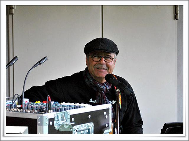 L-musicman Jürgen Hesse
