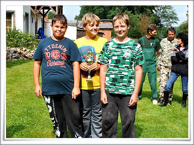 Jugend: 2. AV Rittgarten