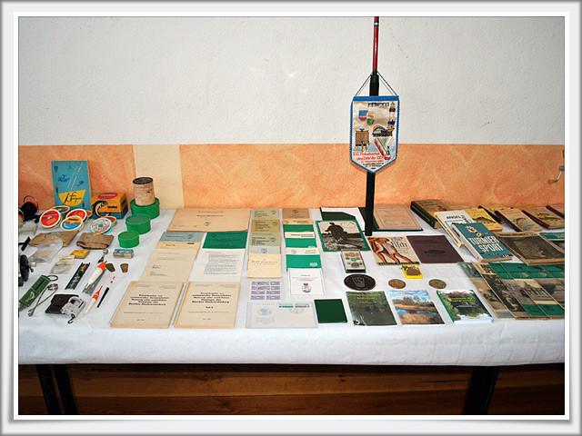 Sammlung von Wolfgang Frenz