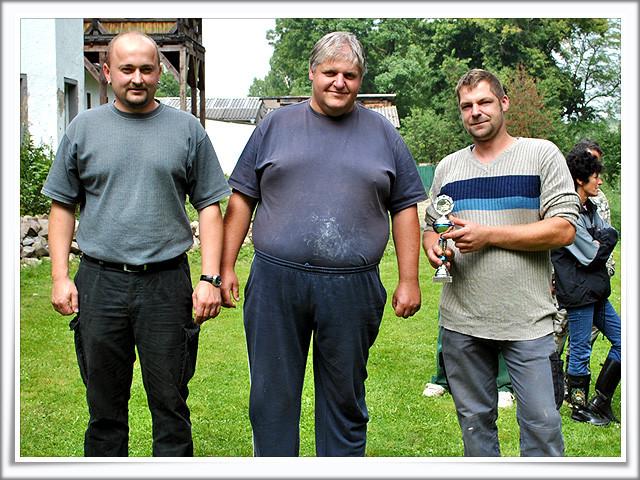 Männer: 2. AV Rittgarten